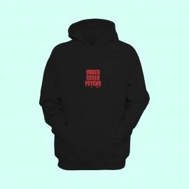 UNDRCVR (hoodie)