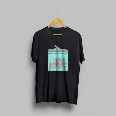 RELAXO [Tricou] *LICHIDARE DE STOC*