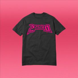 225 PINK METAL