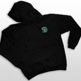 B.M.V. 2.0 (hoodie)