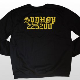 NANERT SIMPSON (sweatshirt)