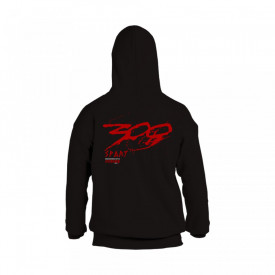 SPARTA (hoodie) *LICHIDARE DE STOC*