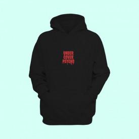 UNDRCVR (hoodie) *LICHIDARE STOC*