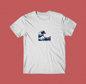 OCEAN [Tricou] *LICHIDARE DE STOC*