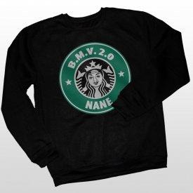 B.M.V. 2.0 LOGO (sweatshirt)