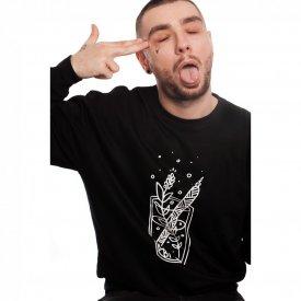 B.M.V. sweatshirt