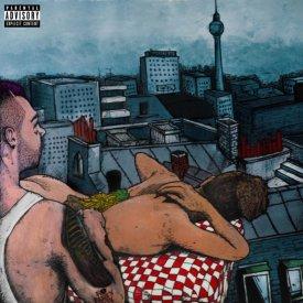 NANE - SMECHERESCU (mixtape CD)