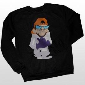 NANEXTER (sweatshirt)