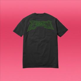 225 GREEN METAL