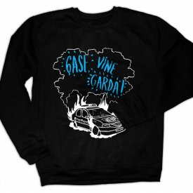 6ase sweatshirt [black]