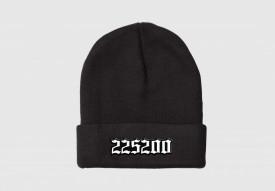 Căciulă White 225200