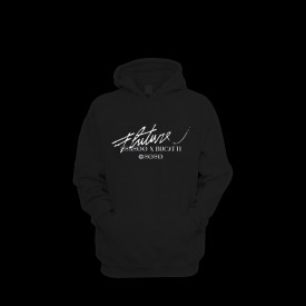 FLUTURE BY 22500 X BUCATTI (hoodie)