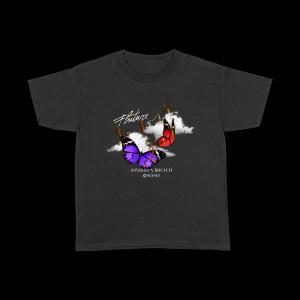 FLUTURE BY 225200 X BUCATTI[tricou] *Lichidari de stoc*