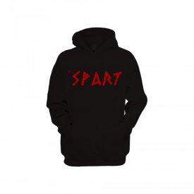SPARTA (hoodie) + CD/Album GRATUIT
