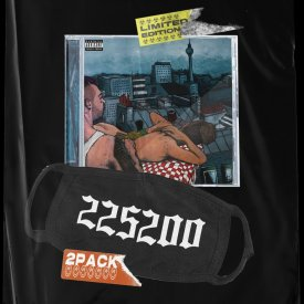 "MASCA 225200 + CD ""SMECHERESCU"""