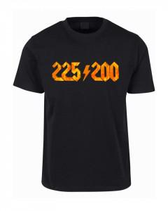225 TNT