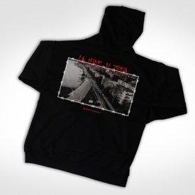 LA MINE-N ZONA (hoodie)