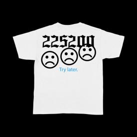 ERROR 225