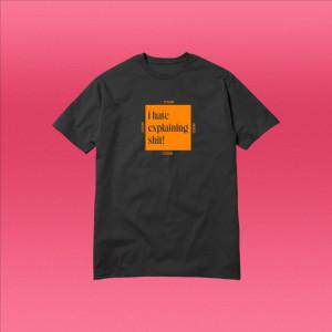 EX SHIT [tricou] *Lichidari de stoc*