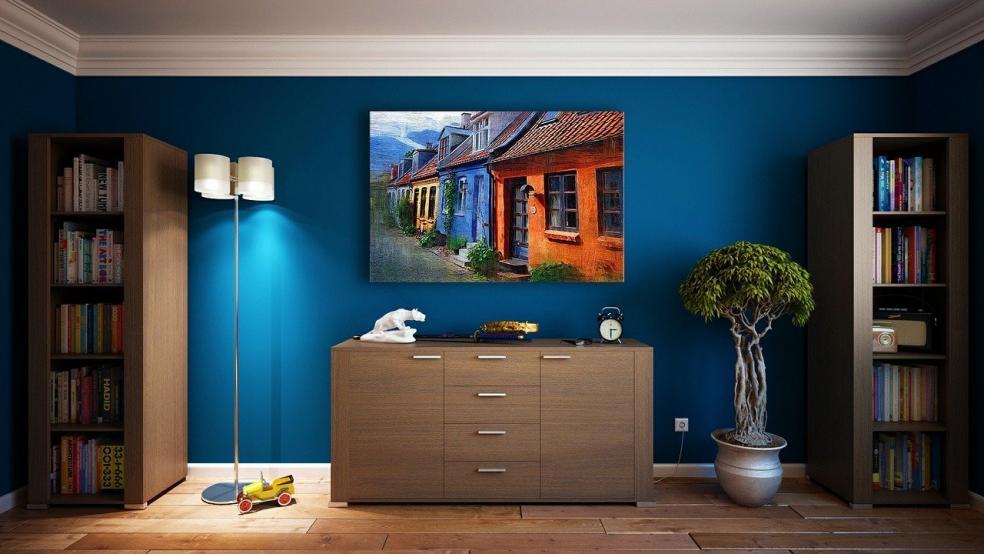 Cum iti decorezi apartamentul cu un buget limitat