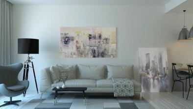 Idei pentru un living room de vis