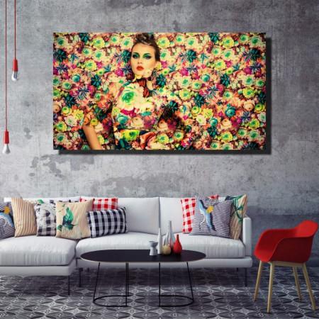 Tablou canvas pe panza art 3 - KM-CM1-ART3