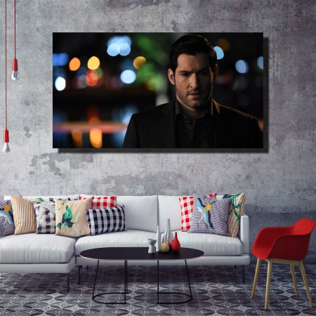 Tablou canvas pe panza movie 14 - KM-CM1-MVE14
