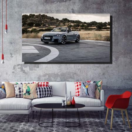 Tablou canvas pe panza car 1 - KM-CM1-CAR1