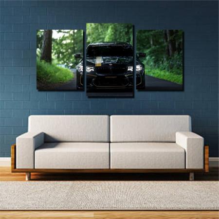 Tablou canvas pe panza car 4 - KM-CM3-CAR4