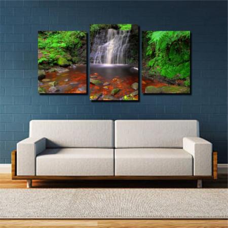 Tablou canvas pe panza landscape 2 - KM-CM3-LND2