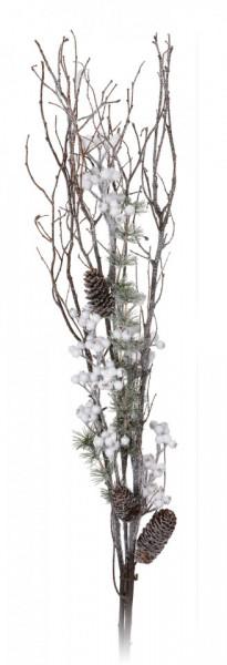 Set crengute decorative iarna