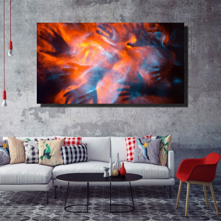 Tablou canvas pe panza art 7 - KM-CM1-ART7