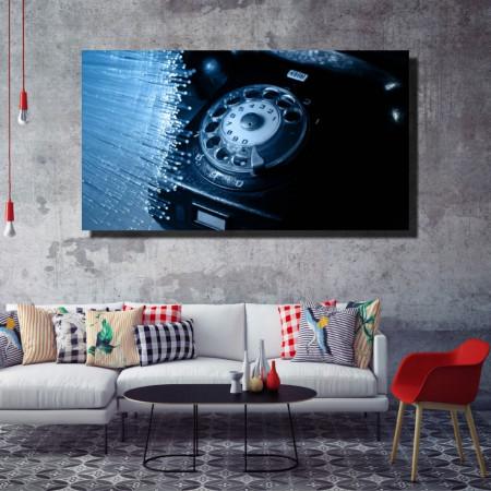 Tablou canvas pe panza hi-tech 2 - KM-CM1-TCH2