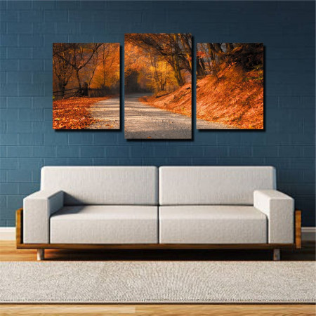 Tablou canvas pe panza landscape 5 - KM-CM3-LND5