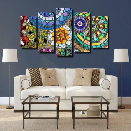 Tablou canvas pe panza art 11 - KM-CM5-ART11