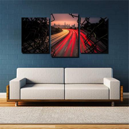 Tablou canvas pe panza art 9 - KM-CM3-ART9