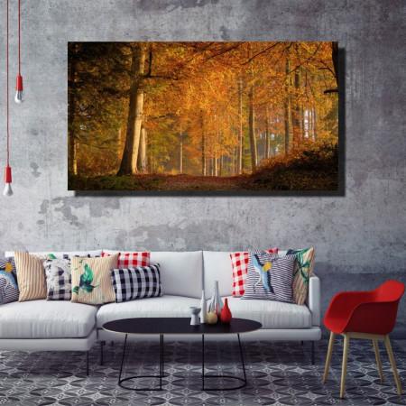 Tablou canvas pe panza landscape 20 - KM-CM1-LND20