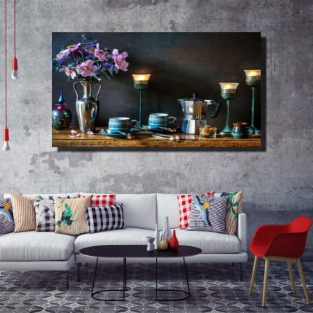 Tablou canvas pe panza art 10 - KM-CM1-ART10