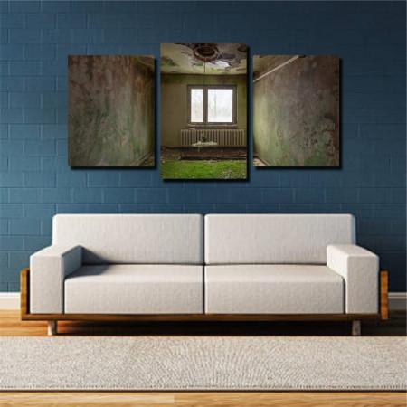 Tablou canvas pe panza interior 4 - KM-CM3-INT4