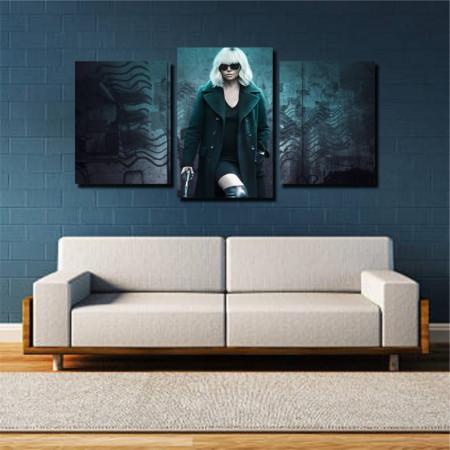 Tablou canvas pe panza movie 13 - KM-CM3-MVE13