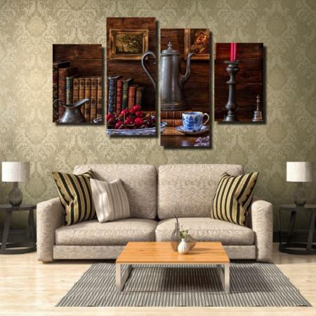 Tablou canvas pe panza art 12 - KM-CM4-ART12