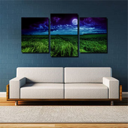 Tablou canvas pe panza landscape 19 - KM-CM3-LND19