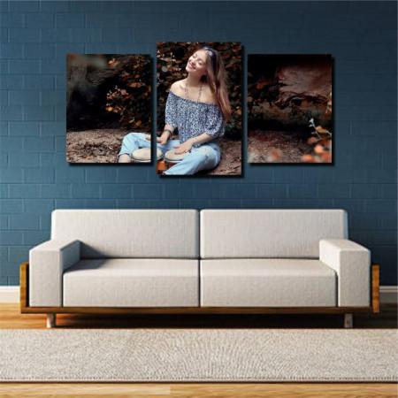Tablou canvas pe panza music 2 - KM-CM3-MSC2