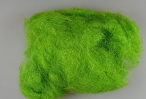 Punga sisal verde deschis, 100 gr