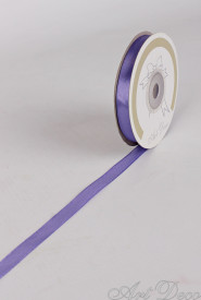 Rola de satin, 10mm*25m, lila