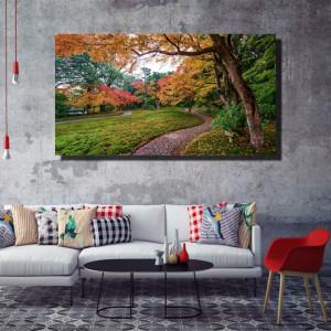Tablou canvas pe panza landscape 24 - KM-CM1-LND24