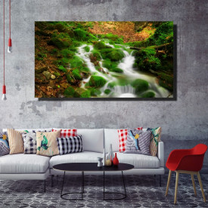 Tablou canvas pe panza landscape 34 - KM-CM1-LND34