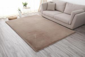 Covor shaggy soft blanita 200x300 cm