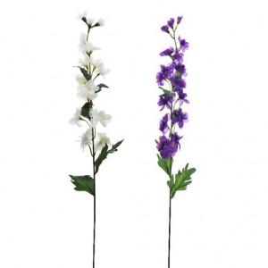 Floare artificiala, Delphinium, 70cm