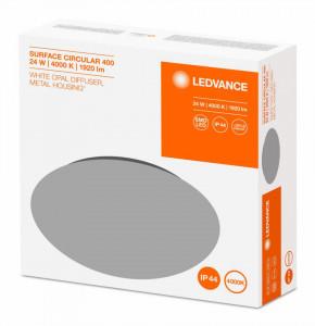 PLAFONIERA LED LEDVANCE 4058075080072